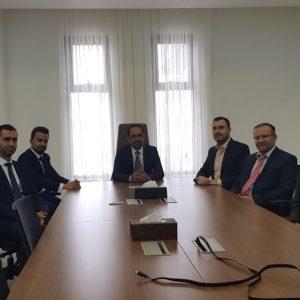 Department Academic Committee Meeting
